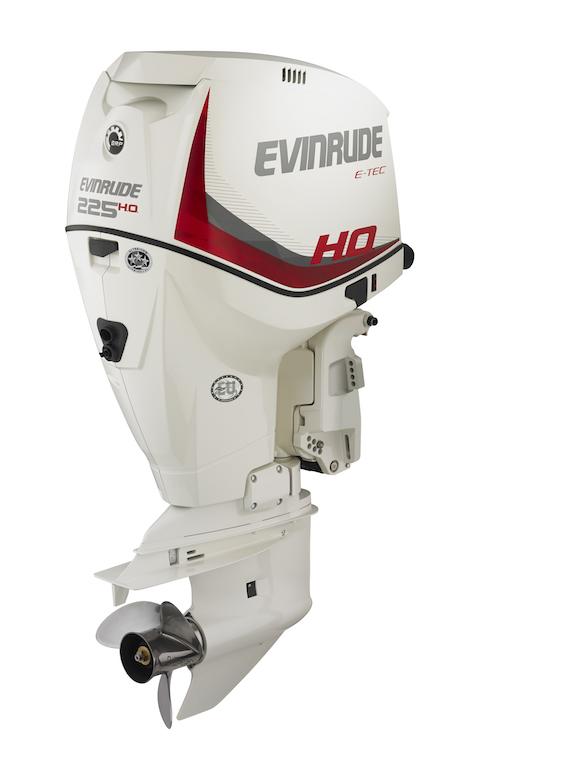 Evinrude E-Tec - Kirk Marine